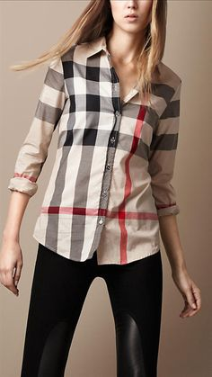 High-Quality-Classical-2014-Women-Top-Brand-Designer-Long-Sleeve-font-b-Big-b-font-Plaid.jpg (450×800)