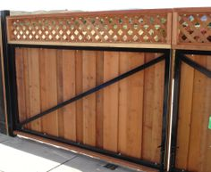 29 Best Gates Images In 2014 Wood Gates Timber Gates