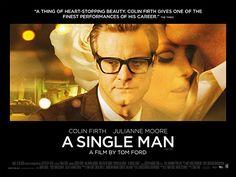 A single man watch online