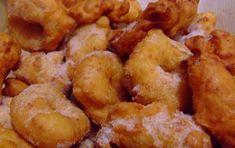 Zeppole sarde - Il perfetto dessert di carnevale per rallegrare la vostra tavola! Un'esplosione di dolcezza per queste zeppole che, essendo fritte, sono ancora più gustose!