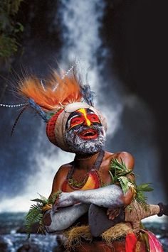 Why You Should Go To Papua New Guinea in 2015