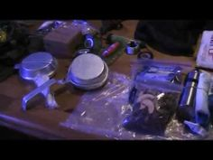 ▶ Bug Out/Get Home Bag Emergency Kit - YouTube