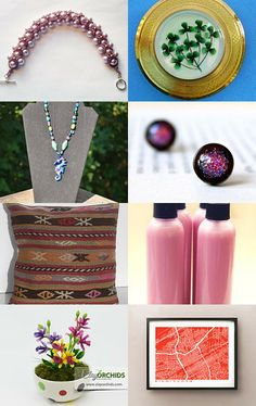 The Reciprocal Treasury EXAMPLE by Mike M. on Etsy--Pinned with TreasuryPin.com