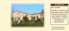 Castillo en venta Emporda Girona http://www.lancoisdoval.es/castillos-en-venta.html