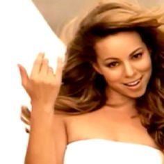 "Mariah Carey  From  the ""Honey"" video"
