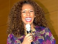 Janet Mock Comes Out as Transgender: Marie Claire Born A Boy | Janet Mock
