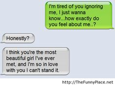 Ignored at Work | Tired of being ignored - Funny Pictures, Awesome - image #960364 by ...