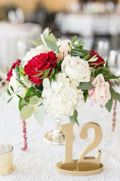 Burgundy Bella Collina Wedding - Plan It Events - Orlando Wedding Planner | Amalie Orrange Photography