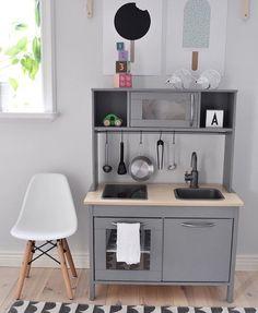 DIY ikeakök omgjort Grått DIY ikea kitchen turned Gray Related posts: Before and after