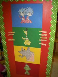 Classroom Setup Ideas | Behavior Chart Idea | Preschool Classroom Set-Up Ideas / Organization