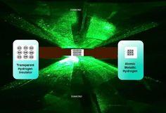 """В Гарварде заявили, что создали """"святой Грааль"""": водород превращается в металл http://joinfo.ua/hitech/scince/1195310_V-Garvarde-zayavili-sozdali-svyatoy-Graal-vodorod.html  Ученые Гарвардского университета впервые в истории синтезировали металлический водород. Созданный материал может оказаться сверхпроводником.В Гарварде заявили, что создали """"святой Грааль"""": водород превращается в металл, читать далее..."""