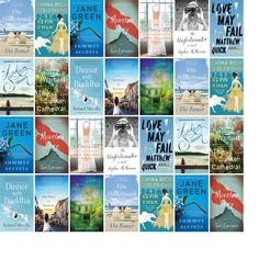 "Wednesday, July 8, 2015: The Brookfield Library has four new bestsellers and eight other new books in the Literature & Fiction section.   The new titles this week include ""The Rumor: A Novel,"" ""China Rich Girlfriend: A Novel,"" and ""Summer Secrets."""