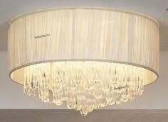 36103 в65 р40 LSC-9507-10 Люстра потолочная Lussole Appiano, 10 ламп, хром, кремовый
