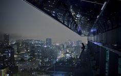 Skyline by Aurelie Curie
