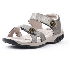 7f5db9a90ae09a Brittany Women s Jeweled Patent Leather Sandal