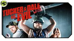 Tucker e Dale Contra o Mal - Review | Análise | Crítica do Filme