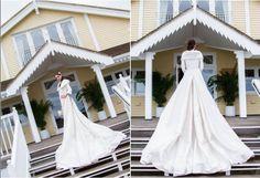 A lovely location for amazing wedding photography Win A Wedding, Pergola, Wedding Photography, Outdoor Structures, Bride, Amazing, Wedding Shot, Wedding Bride, Bridal