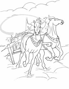 Coloring Bible Pages For Kids