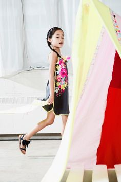 Deux Par Deux | Collection TROPICAL PUNCH 2 @ 12 ans / yrs Boy Outfits, Summer Outfits, Summer Dresses, Summer Clothes, Punch, Ballet Skirt, Collection, Spring, Skirts