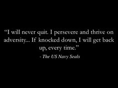 navy seal faith quotes - Google Search