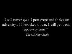 navy seal faith quotes - Google Search
