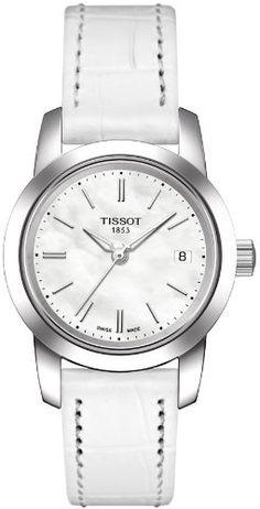 TISSOT Watch CLASSIC DREAM