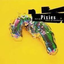 Pixies Best Of Pixies (Wave Of Mutilation) Vinyl Double LP