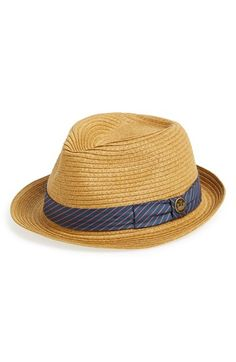 e590ec14194 Goorin Brothers Beach Day Fedora available at  Nordstrom Men Beach
