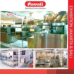 """Nayati Exhibition in Jakarta & Bali. #nayati  #nayatikitchen #professionalkitchen #professionalchef #gourmetmaster"""