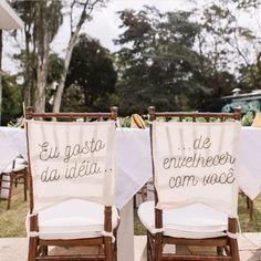 My Perfect Wedding, Dream Wedding, Rustic Wedding Centerpieces, Wedding Decorations, Love Dating, Wedding Chairs, Marry Me, Event Decor, Wedding Styles