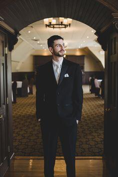 Crystal + Tim | Crestwood Country Club, Rehoboth, MA Wedding — Ryan DeVoll Photography