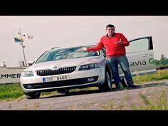 Skoda Octavia G-Tec: Sparsamer Kilometerfresser| Test | Review | Fahrber...