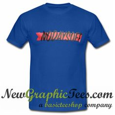 No Days Off T Shirt