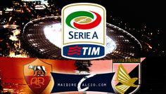 Roma-Palermo, formazioni ufficiali: out Perotti, c'è Dzeko - http://www.maidirecalcio.com/2016/02/21/roma-palermo-formazioni-ufficiali-perotti-dzeko.html
