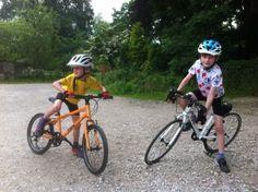 Review of Kids size tour de france jerseys