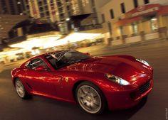 2006 Ferrari 599 GTB Fiorano