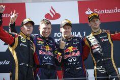 2013 German Grand Prix - Sunday © Pirelli #German2013
