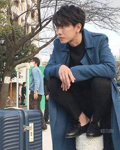 Takeru Sato, Side Profile, Asian Actors, Romance, Japanese, Guys, My Love, Face, Instagram