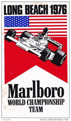 Tabák v F1