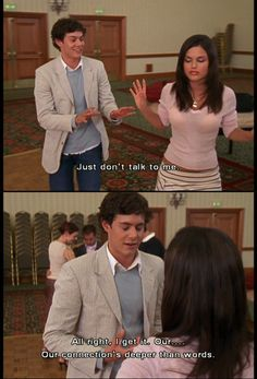 Addicted to The OC