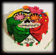 Mis Pasteles Decorados / My Decorated Cakes | Flickr - Photo Sharing!