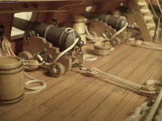 Wooden Ship, Tall Ships, Model Ships, Miniture Things, Sailing Ships, Photo Galleries, Pandora, Art Work, Fantasy