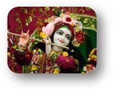 Today's Darshan (19-07-13) Sri Sri Krishna @ISKCONNVCC, Pune @ISKCONNVCC