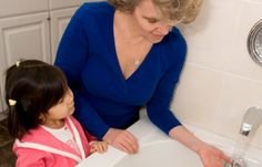 Child Safety in the Home: A room-by-room breakdown