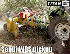 Seppi WBS pickup www.titanamericalatina.com