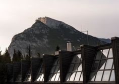 Spring/Summer 2017 Visual Arts Residencies at Banff Centre for...