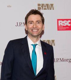 WORLD PREMIERE: David Tennant Contributes To Scottish Celebration Of Shakespeare 'Dream On!' Tonight   DAVID TENNANT NEWS FROM WWW.DAVID-TENNANT.COM