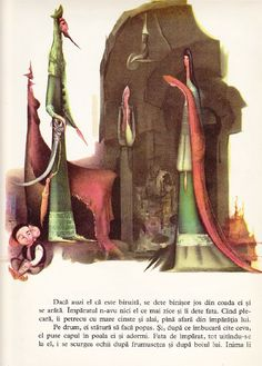 "Adriana Mihailescu - ""Aleodor Imparat"" Book Art, Childhood, Fairy, Painting, Illustrations, Books, Infancy, Libros, Painting Art"