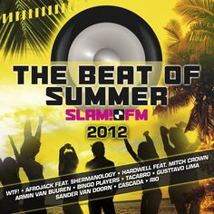 The Beat of Summer 2012 - Various Artists (ZYX) EAN: 8718521003036