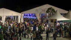 Beers festival corfU  meets the UK